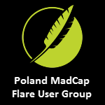 Poland MadCap Flare User Group banner