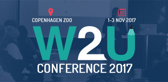 Write2Users Conference 2017
