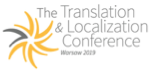 The Translation and Localization Conference 2019 logo
