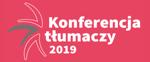 Konferencja Tłumaczy logo
