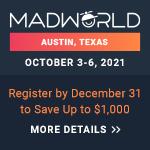 MadCap Flare 2021 Release