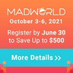MadWorld 2021 Release